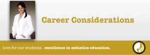 Career Considerations for Esthetician School and Nail Tech School