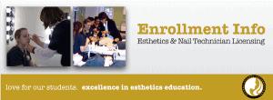Esthetics Training