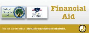 Financial Aid Esthetician School