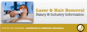 Laser Hair Removal Salary Info