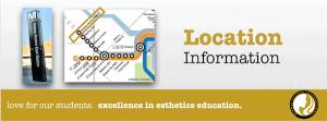 Location Informatin for Dermal Science International in Reston VA