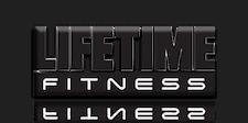 Logo of Lifetime Fitness