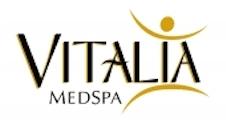 Logo of Vitalia Medspa