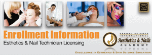 Picture of Enrollment Information