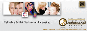 Picture of Esthetics Licensing Training and Nail Technician Licensing Training