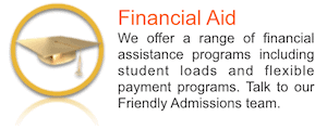 Picture of Financial Aid at Dermal Science international Esthetics and Nail Academy in Reston VA