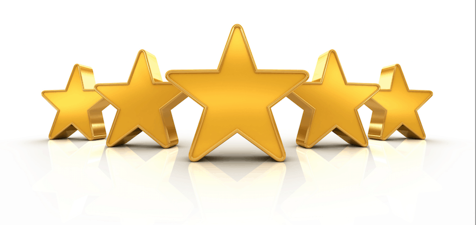 Picture-of-Five-Star-Gold-Reviews-At-Esthetic-Training