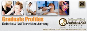 Picture of Graduate Profiles