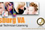 Picture of Harrisburg VA Esthetician and Nail Technician Licensing
