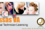 Picture of Manassas VA Esthetician and Nail Technician Licensing