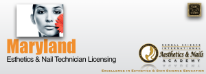 Picture of Maryland Esthetician and Nail Technician Licensing