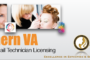 Picture of Northern VA Esthetician and Nail Technician Licensing