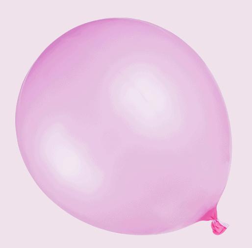 Picture Of Pink Baloon At Esthetics Training Esthetics