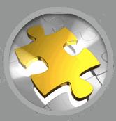 Picture of Puzzle Piece for Esthetics Training