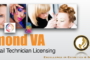 Picture of Richmond VA Esthetician and Nail Technician Licensing
