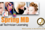 Picture of Silver Spring MD Esthetician and Nail Technician Licensing