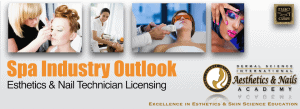 Picture of Spa Industry Employment Outlook