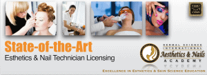 Picture of State-of-the-Art Esthetics & Nail Technician Licensing Training