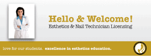 Welcome to Dermal Science International Esthetics School and Nail Tech School
