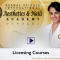Licensing Courses Video for Estheticians & Nail Techs