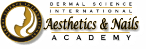 Logo-for-Dermal-Science-International-Aesthetics-and-Nail-Academy-in-Reston-VA-with-Drop-Shadow1