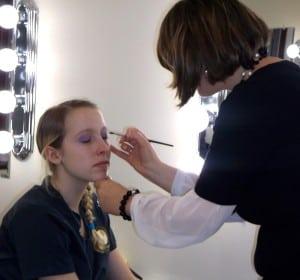 Makeup Artist School in VA