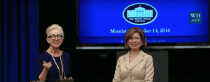 Leading Aesthetics Licensing and Training Academy in Northern Virginia Attends White House Conference for Women Entrepreneurship and Small Business Ownership