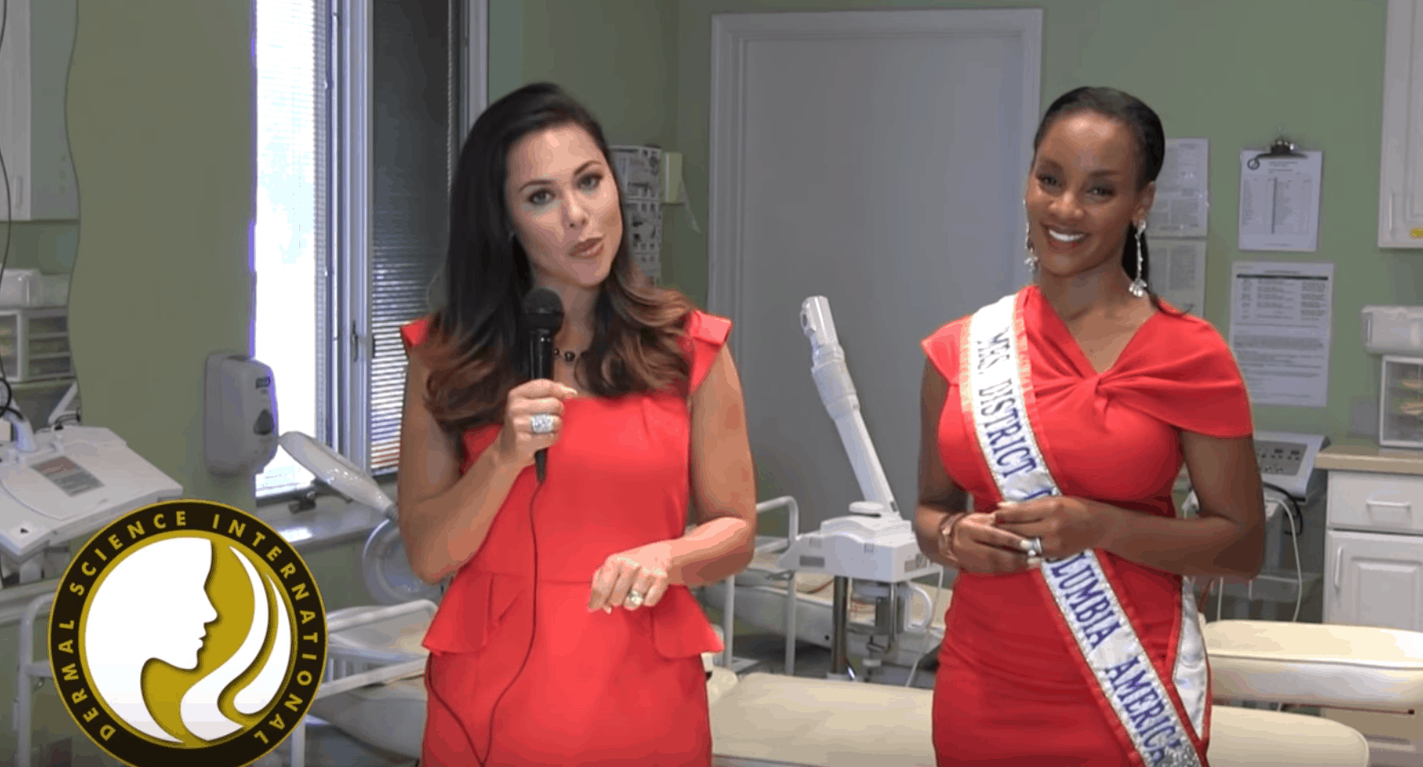Mrs. DC America 2016 Recommends DSI Aesthetics and Nail Academy